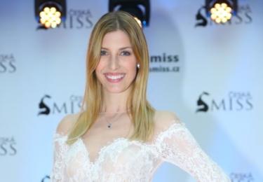 Michaela Hávová, Česká Miss Supranational 2016