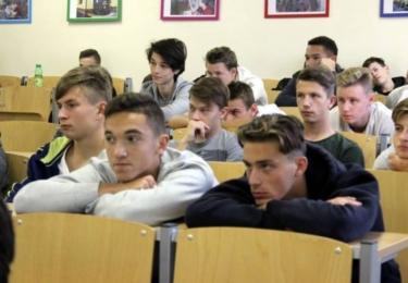 Střední odborná škola Jarov