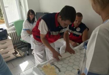Střední zdravotnická škola Písek
