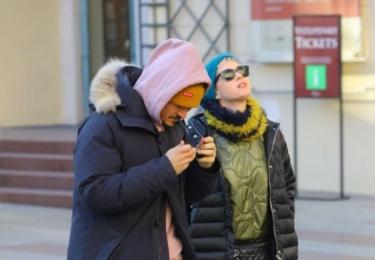 Randí Orlando v Praze s Katy Perry?