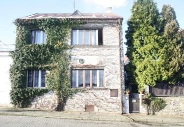Rodný dům Augustina Hermana
