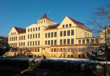 Škola ve Mšenu