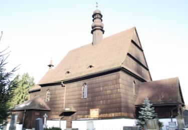 Kostel svatého Petra a Pavla v Liberku