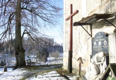 Kačerovský kostel