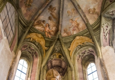 Českokrumlovské kláštery