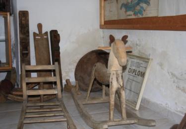 Kamberské muzeum