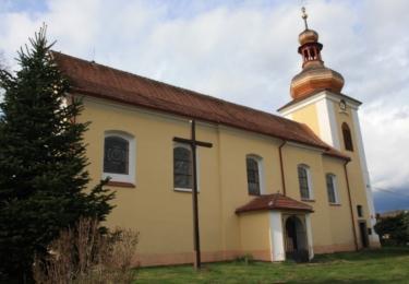 Kamberský kostel
