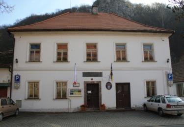 Muzeum ve Svatém Janu pod Skálou