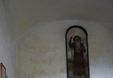 Studánka svatého Ivana