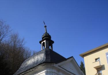 Lázeňská kaple