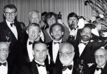 Miloš Forman dostal Oscara za nejlepší film dvakrát, za Přelet a Amadea