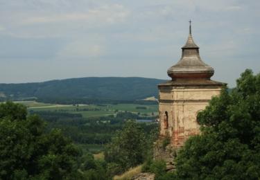Hradní zvonice