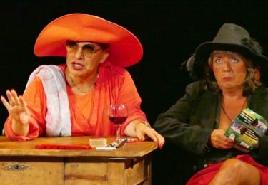 Carmen y Carmen - premiéra
