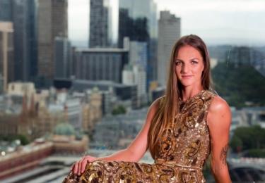 Karolína Plíšková 2018: V Austrálii za dámu