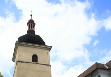 Slivický kostel