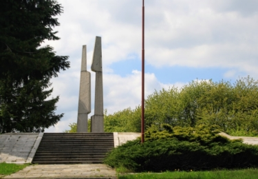 Slivický památník