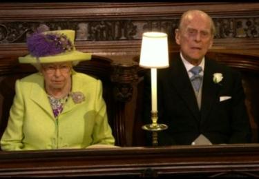 Královna Alžběta a princ z Edinburghu, také jedna velká láska