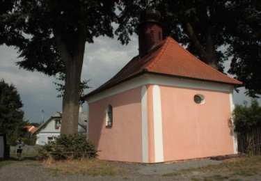 Kaplička ve Střezimíři