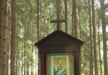 Boží zastavení v Černém lese