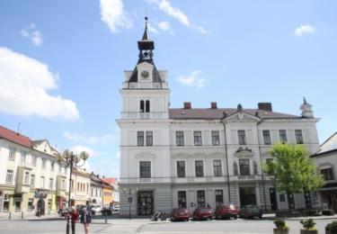 Choceňské náměstí