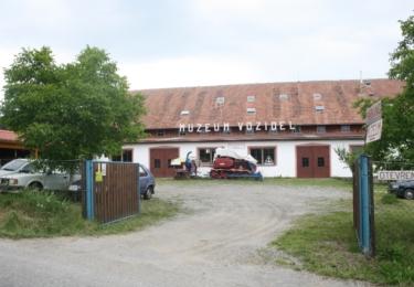 Muzeum vozidel
