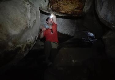 Danhill81: Obtížné kešky nelovím často, ale občas se k tomu dostanu a je to vždy zážitek na dlouhou dobu. Z kategorie obtížných keší mám rád hlavně lezecké keše na skalách, stromech a samozřejmě na horách.