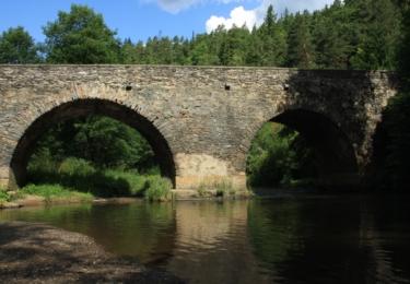 Starobylý most