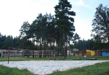 Středisko Žihle