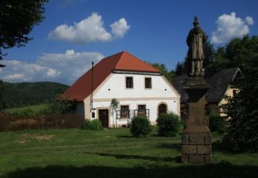 Rabštejnské stavení