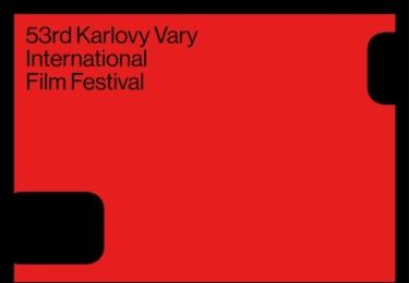 Letošní plakát MFF Karlovy Vary
