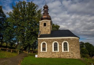 Kaple Panny Marie Bolestné ve Vatěticích