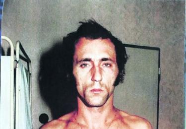 Skutečný vrah Miroslav Somora