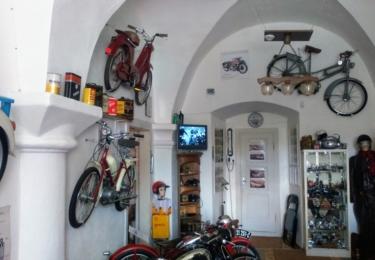 Muzeum motocyklů