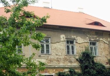 Fara v Dobřichově