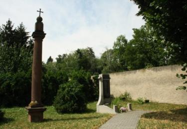 Pomník padlých v Radimi
