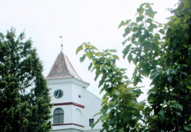 Radimský zámek