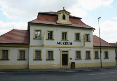 Muzeum Bedřicha Hrozného