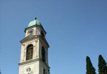 Evangelický kostel v Libici
