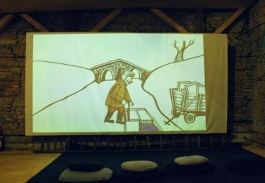 Film o řece Sázavě má deset minut