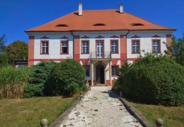 Vilémovický zámek
