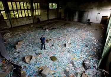 V tomto stavu přebírá firma Kitl Vratislavickou kyselku, foto Kitl