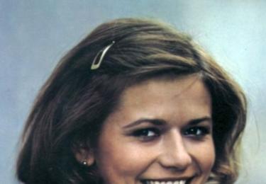 Ivana Andrlová, foto Wikipedie