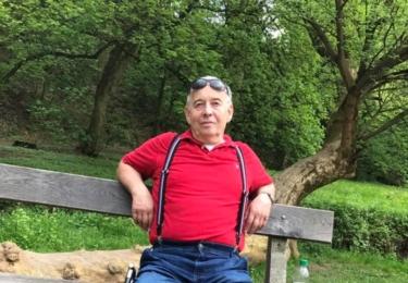 Ivan Vyskočil, foto Facebook