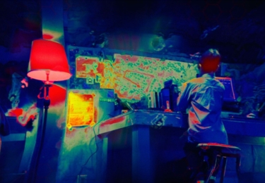 Herecká sestava je slušná. V hlavních rolích se představí Boyd Holbrook, Trevante Rhodes, Jacob Tremblay, Keegan-Michael Key, Olivia Munn, Thomas Jane, Alfie Allen, Augusto Aguilera a Sterling K. Brown, foto CinemArt