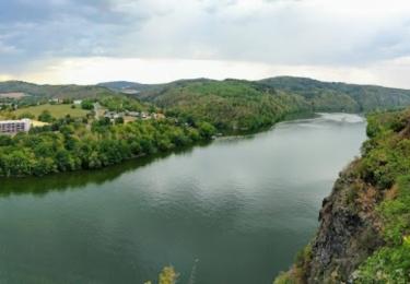 Panoramatický výhled / René Flášar