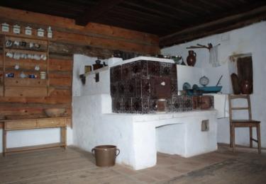 Kuchyně / René Flášar