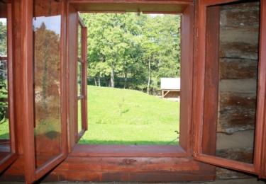 A za oknem krásný den / René Flášar