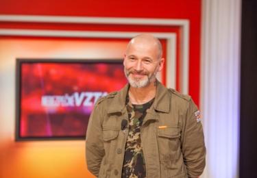 Na dvacátém sedmém místě je na TV Barrandov i Honza Musil