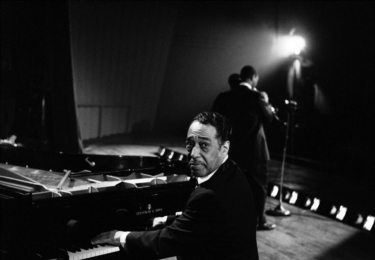 ČT art, podzim 2018: Duke Ellington Orchestra
