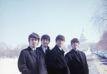 ČT art, podzim 2018: Perné dny Beatles